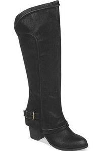 Black boots Fergalicious by Fergie